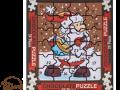 Puzzle Adwentowe 2015 175g.