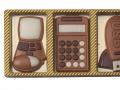 zestaw 3 czekoladek