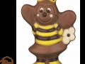 Czekoladowa pszczółka 50g.