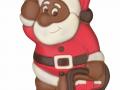 Mikołaj na kominie 75g.