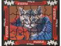 Puzzle Kotek 175g. czekolada